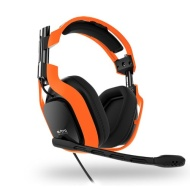 ASTRO Gaming Neon Color Series A40 Headset Kit, Pink