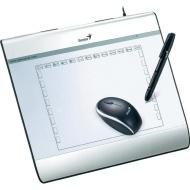 Genius Mousepen I608 6X8 Graphic Tablet