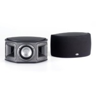 Klipsch Synergy S-1 Surround Speaker Black Pair