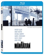 Manhattan- Blu-ray