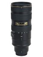 Nikon Nikkor AF-S 70-200mm f/2.8G ED VR II