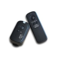 Pixel RW-221/E3 Wireless Shutter Remote with E3 Type Terminal for Canon DSLR