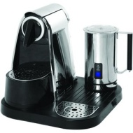 Prima Coffee Machine with Milk Frother