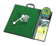 ProGolf II Indoor Electronic Golf - Swing - Chipping - Putting - Practice Devices