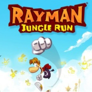 Rayman Jungle Run (PC)