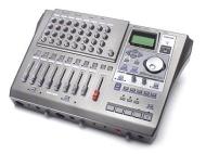 Tascam DP-01FX