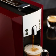 Verismo® 600 Brewer Burgundy