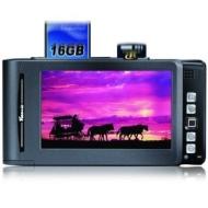 Vosonic 320GB VP8870 Multimedia Storage Viewer, Photo Player, Video Player, Recorder, MP3 Player, Image Tank