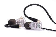 Westone UM Pro 10 Clear (Universal Monitor Earphones)