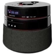 Microchaîne DVD MP3 tout-en-un 6.1.
