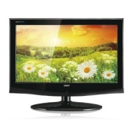 "19"" 12v TV / 240v HD Ready Caravan TV DGM with USB PVR Recorder and Freeview"