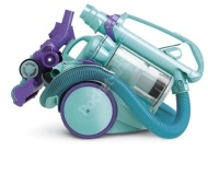 Dyson DC11 (Allergy, All Floors, Full Gear)