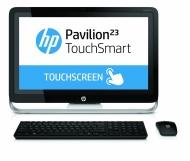 HP Pavilion Touchsmart 23