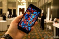 HTC newest flagship J Butterfly built to stun