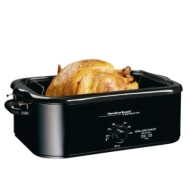 Hamilton Beach HB 18 Qt. Roaster Oven