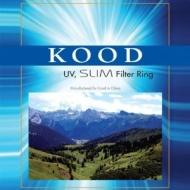 Kood 77mm UV Slim (Thin Frame) Digital & Protection filter
