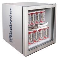 Husky Budweiser HUS-HM72-EL Personal Beer Fridge