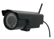 IP390E IP Network CCTV Video Camera Wifi built in webserver