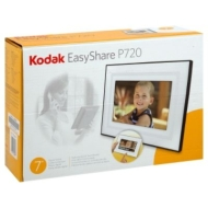Kodak EASYSHARE P720 Digital Frame
