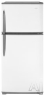 Maytag Freestanding Top Freezer Refrigerator MTF1895AE