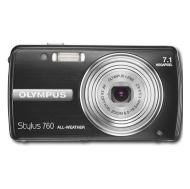 Olympus Stylus 780