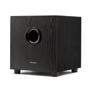 Pioneer SW-8MK2 100W Powered Andrew Jones Subwoofer