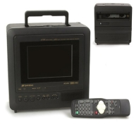 Sansui cld0065 6 in tvvcr combo reviews alatest tvvcr combo publicscrutiny Images