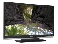 "Sharp LC-D64U Series LCD TV (32"", 37"", 42"", 46"", 52"", 65"")"