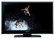 "Sony Bravia KDL-L5000 Series LCD TV (26"", 32"", 37"")"