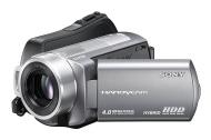 Sony Handycam DCR SR220