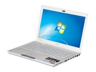 Sony VAIO VPC-SA31GX/BI notebook
