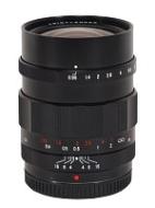 Voigtlander Nokton 25 mm f/0.95