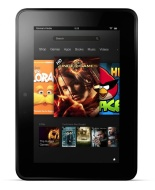 Amazon Kindle Fire HD 8.9 inch (1st gen, 2012)
