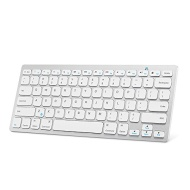 Anker® Ultra Slim Bluetooth Keyboard for iOS, Android, Mac and Windows