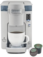 Cuisinart Single-Serve Coffee Maker