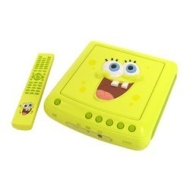 Emerson Spongebob Squarepants DVD Player SB329