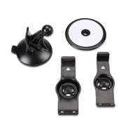 Garmin 010-10889-01 Forerunner 305/205 Quick Release Bike Mount Replacement