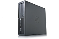 HP Compaq 4000 Pro LA072UT Desktop PC - Intel Core 2 Duo E7500 2.93GHz, 2GB DDR3, 500GB HDD, DVDRW, Windows 7 Professional 32-bit