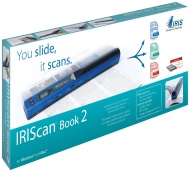 I.R.I.S. Iriscan BOOK 2