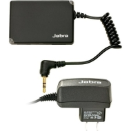Jabra A210 Bluetooth Adapter for 2.5 Universal Headset Jack