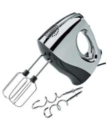 kenwood chrome handmixer