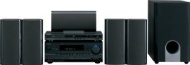 Onkyo HTS894 5.1 Channel Complete Home Theater System w/ Single Disc DVD