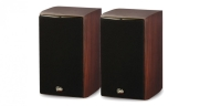 PSB Image B4 Cherry Pair Compact Bookshelf Speakers