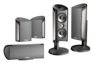 Polk Audio RM 20 - home theater speaker system