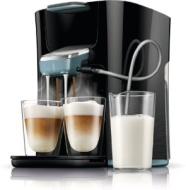 Senseo Latte Duo HD7855/60 Coffee Maker