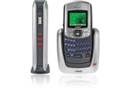 Vtech DECT Cordless Phone w/Instant Messaging Capabilities