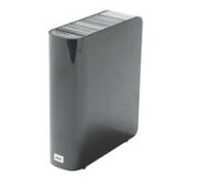 Western Digital My Book Essential 3TB USB 3.0 External Hard Drive