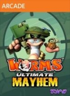 Worms: Ultimate Mayhem- PC