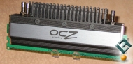 CES 2008: OCZ Introduces Flex2, 32GB Flash, SSD's and More