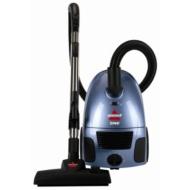 22Q3 Zing Morgan Blue Canister Vacuum